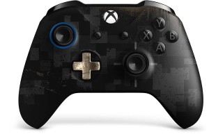 MICROSOFT XBOX ONE WIRELESS CONTROLLER LIMITED EDITION PUBG WL3-00116 PAD