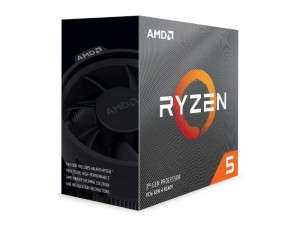AMD RYZEN 5 3600 4,2GHz AM4 PROCESOR BOX 100-100000031BOX