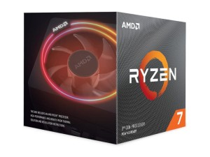 AMD RYZEN 7 3700X 3,6GHz AM4 PROCESOR BOX 100-100000071BOX
