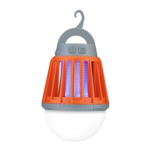 MEDIATECH MT5702 LIGHTING MOSQUITO BUSTER