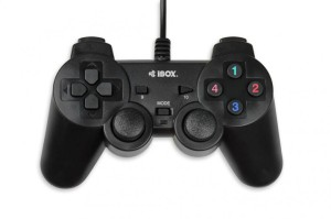 I-BOX GP2 GAMEPAD