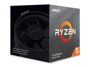 AMD RYZEN 5 3600X 4,4GHz AM4 PROCESOR BOX 100-100000022BOX
