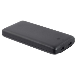 EVERACTIVE EB-20K 20000mAh POWERBANK BLACK