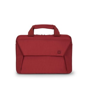 "DICOTA EDGE SLIM CASE 12-13,3"" RED ETUI NA LAPTOPA"