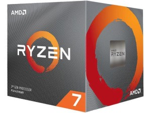 AMD RYZEN 7 3800X 3,9GHz AM4 PROCESOR BOX 100-100000025BOX
