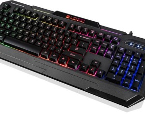 LOGIC LC-STARR-TWO GAMING KLAWIATURA K-LC-STARR-TWO