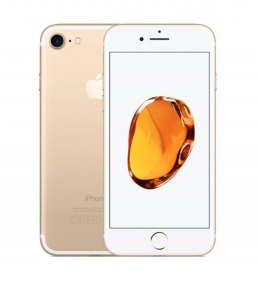 SMARTPHONE REMADE IPHONE 7 32GB GOLD SMARTFON