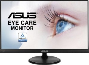 "ASUS VC239HE IPS FHD 23"" 5MS HDMI D-SUB MONITOR"