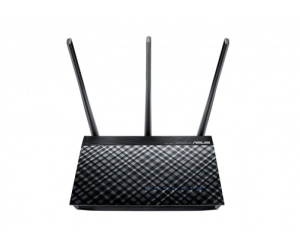 ASUS RT-AC51 AC750 DUAL-BAND ROUTER