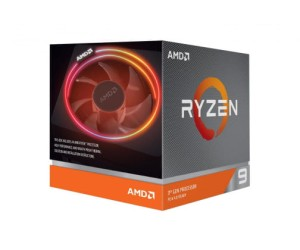 AMD RYZEN 9 3900X 3,8GHz AM4 PROCESOR BOX
