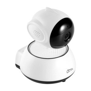 MEDIATECH MT4100 SMART CLOUD SECURECAM 720P KAMERA IP