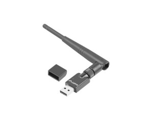 LANBERG NC-0150-WE N150 KARTA WIFI USB
