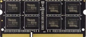 TEAM GROUP 4GB 1600 DDR3 CL11 SODIMM