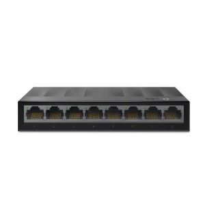 TP-LINK LS1008G 8P SWITCH