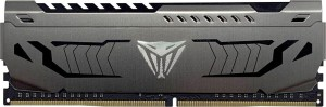 PATRIOT VIPER STEEL 8GB 3000 DDR4 CL16 PVS48G300C6