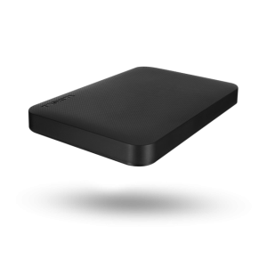 TOSHIBA CANVIO READY 1TB DYSK ZEW. USB3.0 BLACK