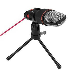 VARR GAMING MIKROFON MINI+TRIPOD 45202