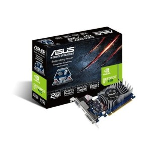 ASUS GEFORCE® GT 730 2048/64 DDR5 GT730-2GD5-BRK