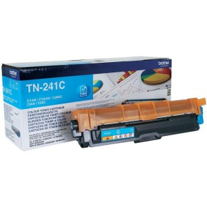 BROTHER TN-241C TONER CYAN 1400 str.