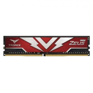 TEAM GROUP T-FORCE ZEUS 8GB 3000 DDR4 CL16