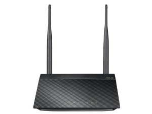 ASUS RT-N12vD WIRELESS-N ROUTER