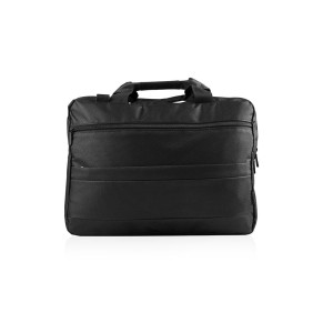 "LOGIC CONCEPT BASE TORBA NOTEBOOK 15"" BLACK"
