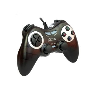 MEDIATECH MT1507K CORSAIR II GAMEPAD BLACK