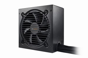 BE QUIET PURE POWER 10 500W ZASILACZ ATX BN273