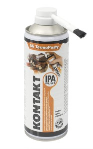 KONTAKT IPA PLUS 400ML Z PĘDZELKIEM