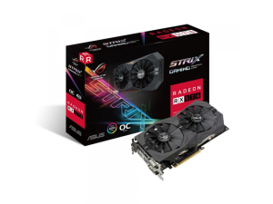 ASUS RX570 STRIX OC 4GB ROG-STRIX-RX570-O4G-GAMING