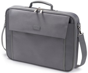 "DICOTA MULTI BASE TORBA NOTEBOOK 15.6"" GREY D30918"