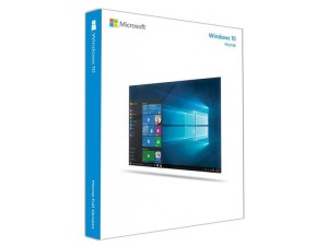 MICROSOFT WINDOWS 10 HOME 32/64BIT USB KW9-00497
