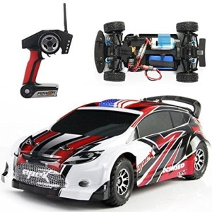 JJRC TOPSPEED CAR A949 RED