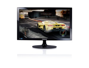 "SAMSUNG S24D330HSX TN FHD 24"" LED MONITOR"