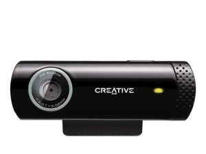 CREATIVE LIVE! CAM CHAT HD KAMERA INTERNETOWA