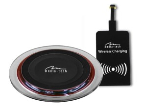 MADIATECH MT6271 WIRELESS CHARGER 1000MA