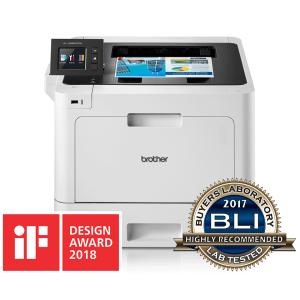 BROTHER HL-L8360CDW DRUKARKA LASEROWA KOLOR