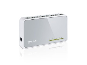TP-LINK TL-SF1008D 8P SWITCH