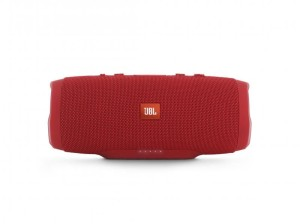 JBL CHARGE 3 GŁOŚNIK BLUETOOTH RED
