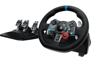LOGITECH G29 DRIVING FORCE 941-000112