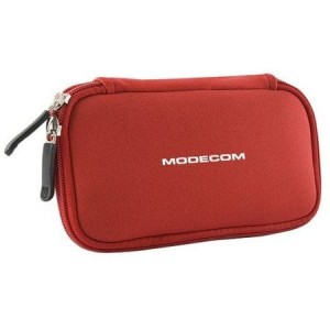 MODECOM BROOKLYN C1 FUTERAŁ DO GPS RED