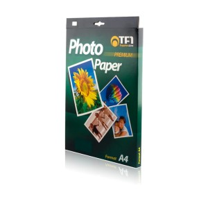 TFO PHOTO PREMIUM A4 PAPIER 20ARK MAA417020