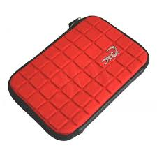 CROCO HARDCASE IPAD2 RED 027591