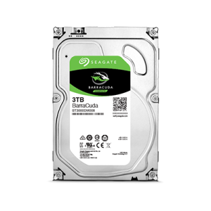 "SEAGATE BARRACUDA 3TB 64MB SATA 3,5"" ST3000DM008"