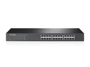 TP-LINK TL-SF1024 DESKTOP/RACK SWITCH