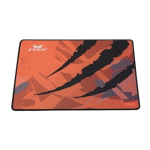 ASUS STRIX GLIDE SPEED GAMING MOUSE PAD ORANGE