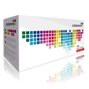 COLOROVO CRH-352A-Y HP TONER YELLOW