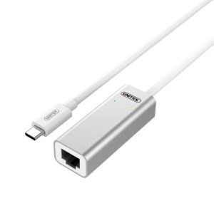 UNITEK Y-3465 ADAPTER USB-C/GIGABIT LAN