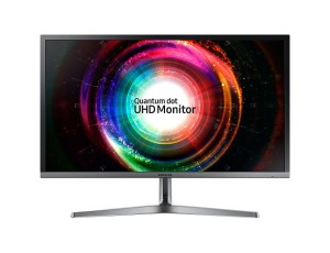 "SAMSUNG U28H750UQUX TN UHD 1ms 28"" FreeSync LED MONITOR"