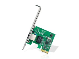 TP-LINK TG-3468 GIGABIT PCI-E NETWORK ADAPTER